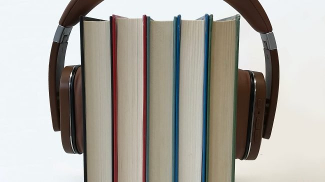 audiobook distribution